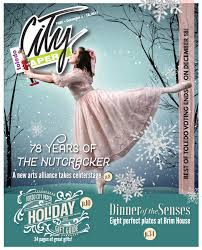Toledo Lights Before Christmas Coupons December 5 2018 Toledo City Paper By Adams Street