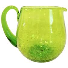 large glass pitcher large mid century le glass pitcher large glass pitcher reviews