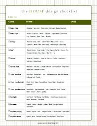 Home Remodeling Checklist Adorable Home Remodel Project Plan