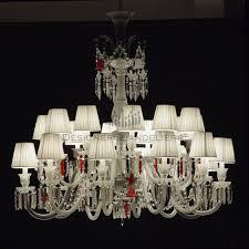 24 light gretta chandelier