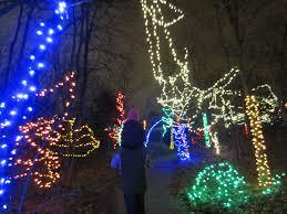 Indianapolis Zoo Lights Indianapolis Indiana Christmas Christmasatthezoo Zoo