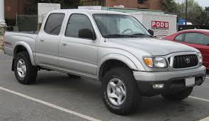 Toyota Tacoma car model sale value in 2013