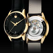 new watch arrivals movado international
