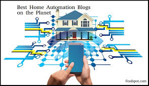 The Best Home Automation blogs from thousands of top Home Automation blogs  in our index using search and social metrics. Data will be refreshed once a  week.
