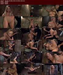 Someone Pain Pleasure for You BDSM Clips Page 3