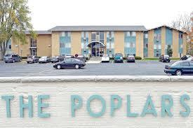 Primary Photo   The Poplars Apartments