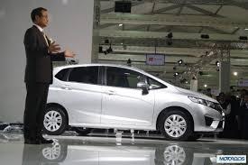 new car releases march 2014Honda Jazz Auto Expo 2014 India  CFA Vauban du Btiment
