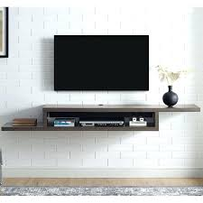 tv wall amazing wall mount and shelf for mounted under cable box fantastic installation stand sound tv wall