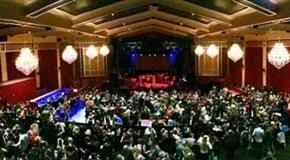 Nice Article In Pollstar About The Uc Theatre May 2016
