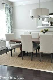 dining room area rugs ideas the best for a dining room area rug cool design dining dining room area rugs
