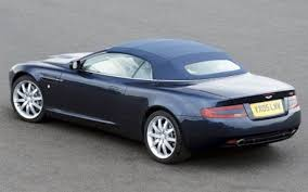 aston martin db9 convertible. but the expensive exclusive db9 volante is only choice if you want to make biggest splash in south beach hamptons or malibu next summer aston martin db9 convertible v