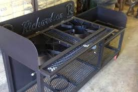 custom steel fire pit metal fabrication pits outdoor covers a64