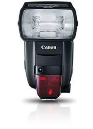 Canon U S A Inc Speedlite Comparison Chart Speedlite