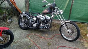 custom motorcycles for sale in seattle washington