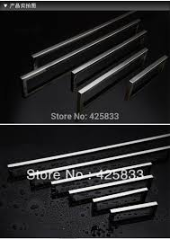 Kitchen Cupboard Door Handles Aliexpresscom Buy 160mm 304 Stainless Steel Kitchen Cabinet