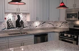 grey granite countertop ideas whitecabinets remodel ideas