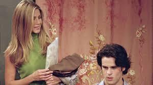 Ralph Lauren's 'Friends' Collection Celebrates Rachel Green ...