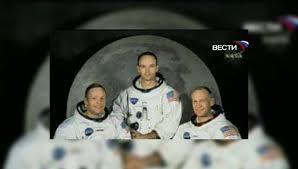 40 лет высадке на Луне. Реплика Андрея Светенко - Вести.Ru
