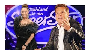 Последние твиты от dieter bohlen (@dbohlen). Dsds Rtl Oana Caught With Underpants By Dieter Bohlen In Hand What Is Going On Between The Judges Archyde