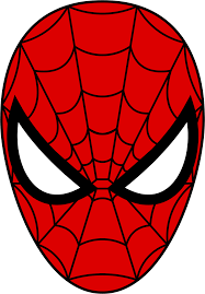 Spiderman Template Spider Man Mask From Cardboard Templates Nextinvitation