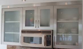 kitchen cabinet with stainless steel design the pantry has g