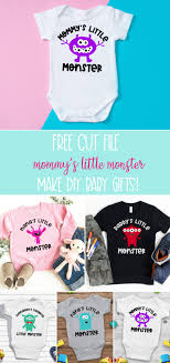 See more ideas about onesies, baby onesies, gerber onesies. 15 Free Baby Svg Files Including Mommy S Little Monster