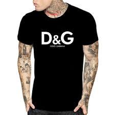 Details About Limited Dolce Gabbana T Shirt S 5xl