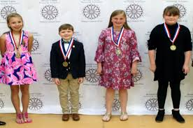 AFCE Community Service Awards presented - News - Bluffton Today - Bluffton,  SC