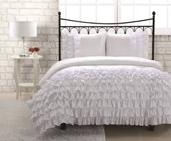 ruffle white bedding bedding black and white bed linen white bedding navy blue comforter sets