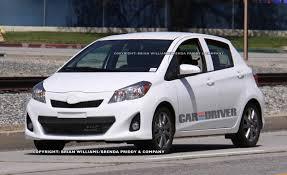 Toyota Yaris Reviews - Toyota Yaris Price, Photos, and Specs - Car ...