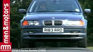 BMW 3 Series 1998 bmw 3 series : BMW 3 Series Review (1998) - YouTube