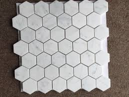 china white glass mosaic tile for kitchen and golden select mosaic wall tile hexagon tile china marble mosaic wall tile