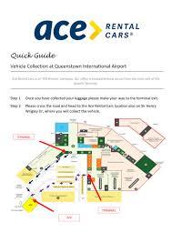 Ace Car Rental Queenstown New Zealand
