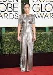 2017 golden globe awards red carpet fashion recap