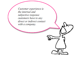 Customer Service Experience Definition Is The Customer Experience All Its Cracked Up To Be Cx Rutgers