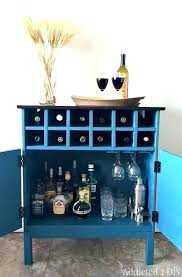pottery barn wine cabinet wine cabinets and bars 3 drawer chest to bar cabinet rack hutch office space stapler wine storage cabinets pottery barn wine