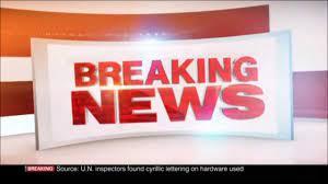 CNN International: Breaking News - International Desk graphics - YouTube