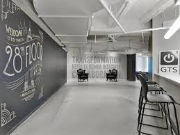 office cliches. LinkedIn New York Office Chalkboard Wall Decor Cliches O