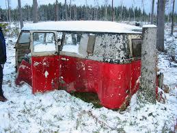volkswagen microbus 1950 11