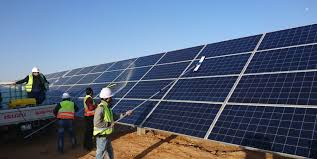 solar panel installation guide user manual indian edition