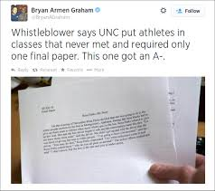 unc chapel hill essay the unc fake class scandal athlete got an a unc chapel hill essays term paper writing serviceunc chapel hill essays