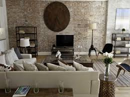 Industrial Living Room Wonderful Decoration Rustic Industrial Living Room Enjoyable