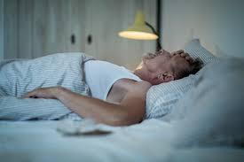 Besser Schlafen Bei Hitze Tipps Vom Schlafexperten Blick