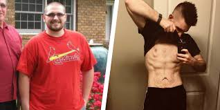 Keto Diet For Weight Loss Man Loses 100 Pounds With Help