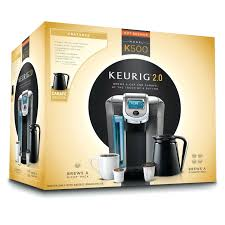coffee maker k cup and carafe 12 thermal krups kitchenaid