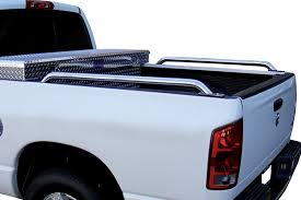 Go Rhino Universal Truck Bed Rails FREE SHIPPING