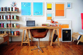 decoration of office. Ideal Office Decoration, Brighten Up The Space Decoration Of O