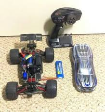 Details About Traxxas 1 16 E Revo Vxl Read Description