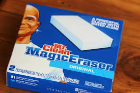 i just love cleaning with mr clean magic erasers check out these mr