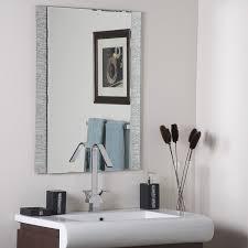 mirror 40 x 60. mirrors, 40 x 60 mirror 30 frameless home décor mirrors: c